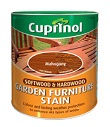 Cuprinol Softwood & Hardwood Garden Furniture Stain
